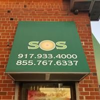 SOS Pharmacy & Natural Health Store