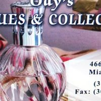 Ody's Antiques