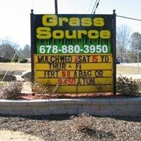 Grass Source