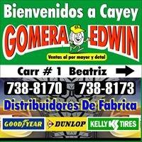 Gomera Edwin