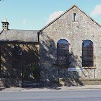 Markinch and Thornton Parish Church