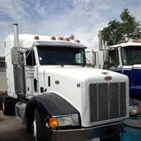 Francisco Brokers Trucks and Cars