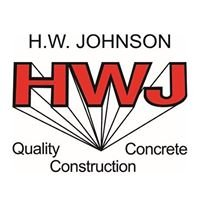 HW Johnson