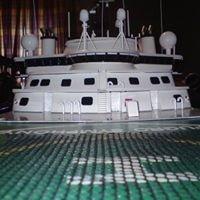 Vaksdal Modellskips Verksted