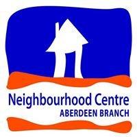 Aberdeen Neighbourhood Centre
