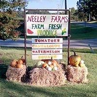 Neeley's Farm Fresh Produce