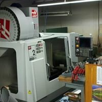 Durbin Machine Inc.