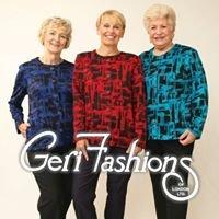 Geri Fashions of London