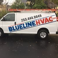 BlueLine HVAC