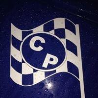 Checkpoint Auto body repairs
