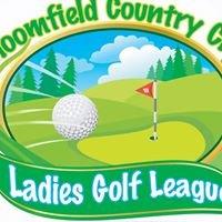 BCC Ladies Golf League