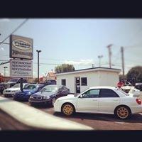 Fissels Auto Corner Inc.