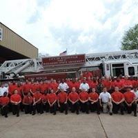 Starkville Fire Department