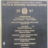 Montgomery Co. Public Safety Training Campus