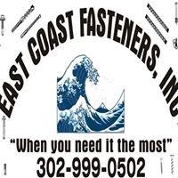 East Coast Fasteners Inc.