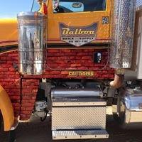 Balboa Brick & Supply, Inc.