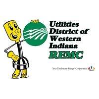 Utilities District of Western Indiana REMC