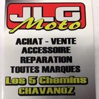JLG MOTO