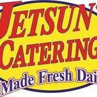 Jetsun's Catering