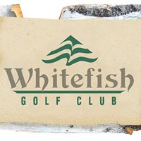 Whitefish Golf Club in Pequot Lakes, Minnesota