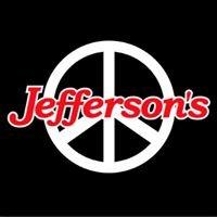 Jefferson's of Fort Payne