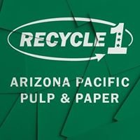Arizona Pacific Pulp And Paper