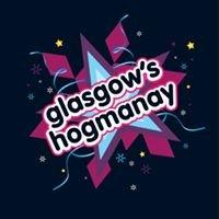 Glasgow's Hogmanay Celebrations