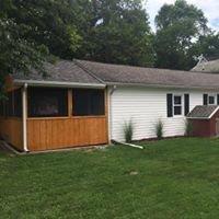 Upper Chesapeake Bay Cottage-Rental (Tom & Tamarah)