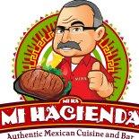 Mi Hacienda: Mexican Cuisine