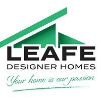 Leafe Designer Homes