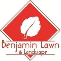 Benjamin Lawn & Landscape, LLC