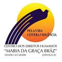 Centro Dos Direitos Humanos De Joinville Maria Da Graça Bráz