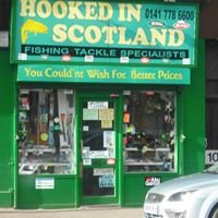 Hooked In Scotland