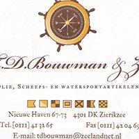 T.D. Bouwman & Zn