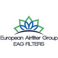 European Airfilter Group B.V.  EAG-Filters  Heerenveen
