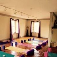 Blossom Yoga