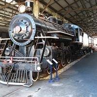 Florida East Coast Railway Locomotive No. 153
