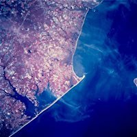Cape Henlopen Lewes Delaware