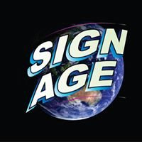 Sign Age
