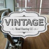 Vintage Wood Flooring LLC