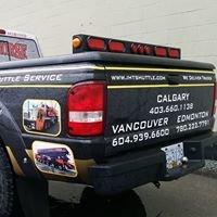 Ironhorse Truck Shuttle Ltd.