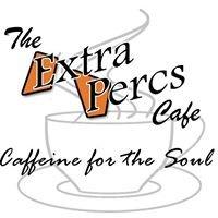 The Extra Percs Cafe