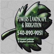 Powers Landscape & Irrigation