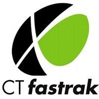 Ctfastrak Cedar Street Station