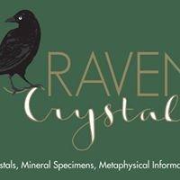 Raven Crystals