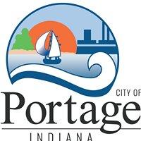 Portage Indiana Municipal Page