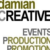 Damian Creative Presents: