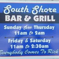 South Shore Bar and Grill