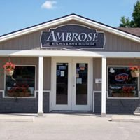 Ambrose Plumbing & Heating Ltd.