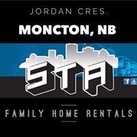 STA Rentals - Jordan Cres.